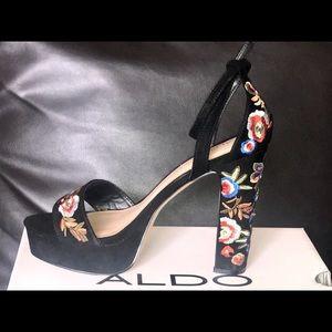 Aldo Laumea High Heels